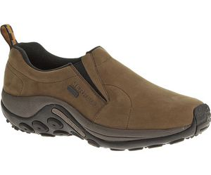 Men's Jungle Moc Nubuck Waterproof J52927